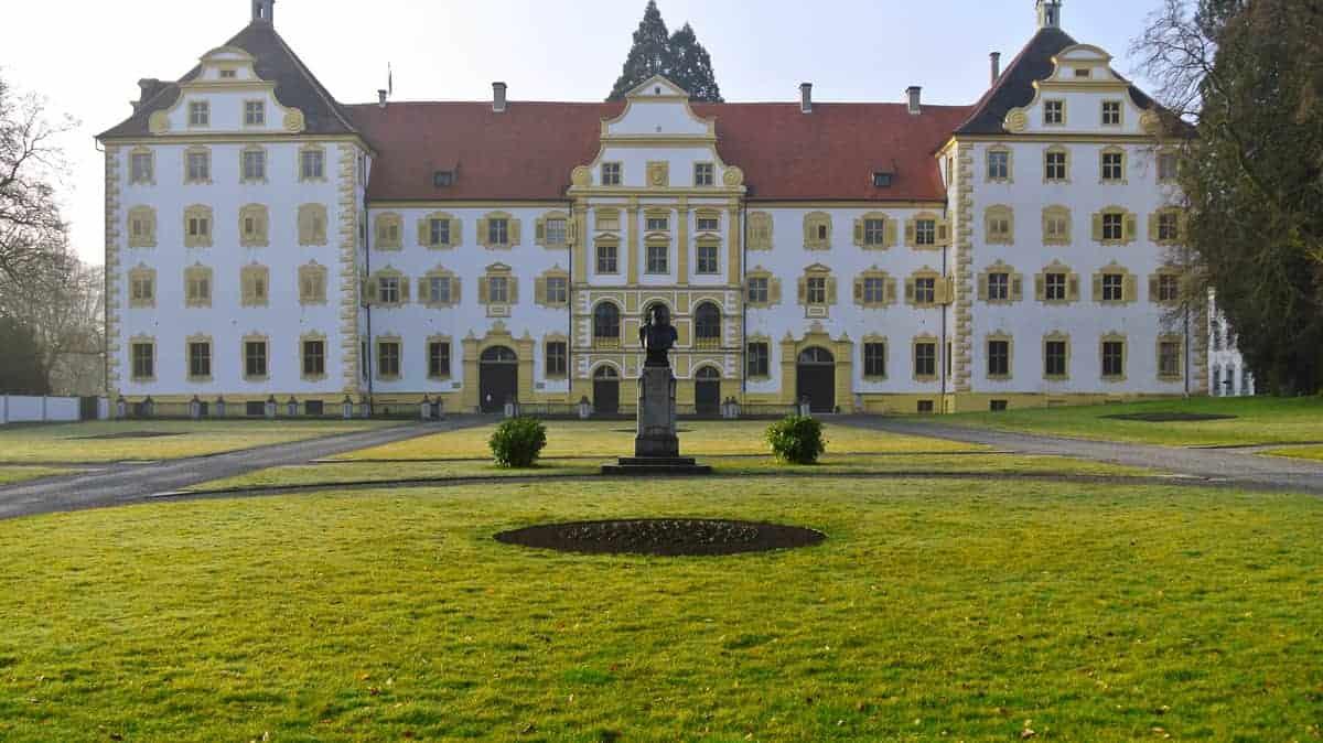 Pfaffenhofener Mühle Schloss Salem2