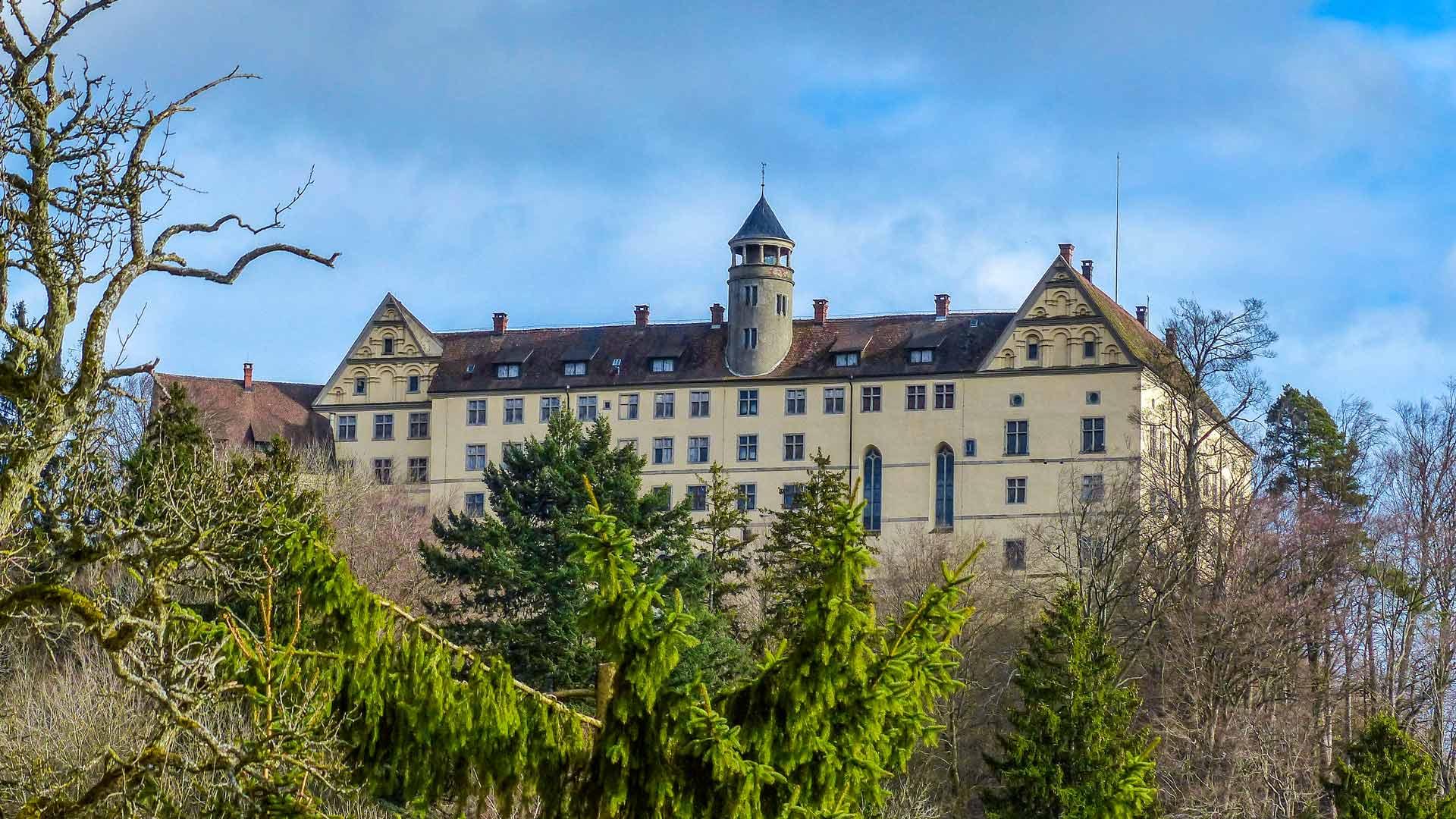 Pfaffenhofener Muehle Owingen Ausflugsziel Heiligenberg 001