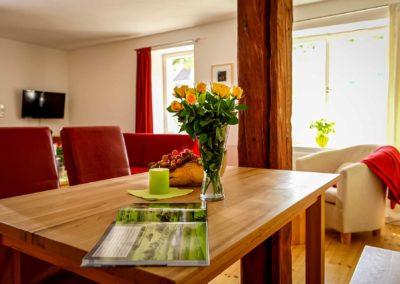 Pfaffenhofener Muehle Owingen Wohnung 1 2 007
