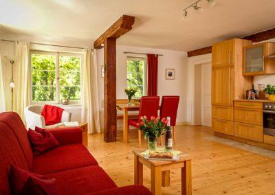 Pfaffenhofener Muehle Owingen Wohnung 1 2 009