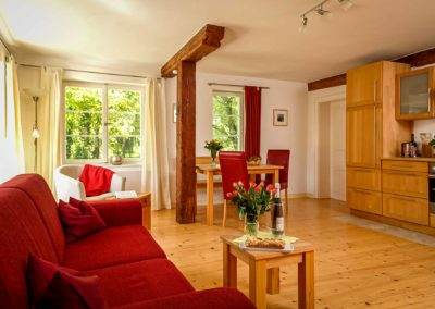 Pfaffenhofener Muehle Owingen Wohnung 1 2 010